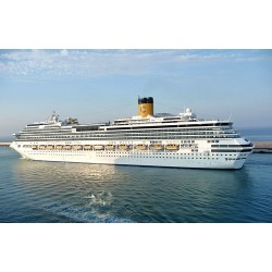Malaysia & Singapore with Cruise - 9N / 10D