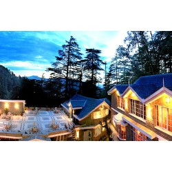 East Bourne Resort, Shimla - 2N / 3D