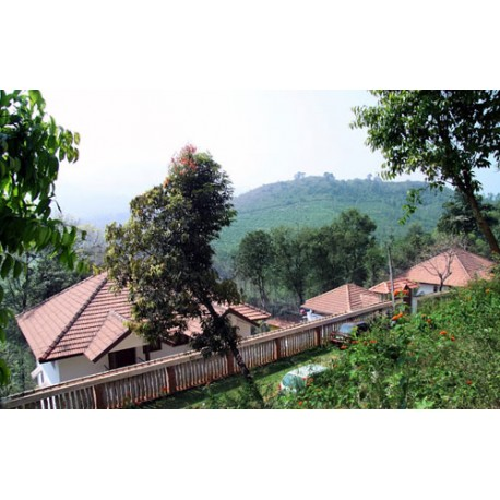 Planet Green Plantation Resorts, Wayanad- 2N / 3D