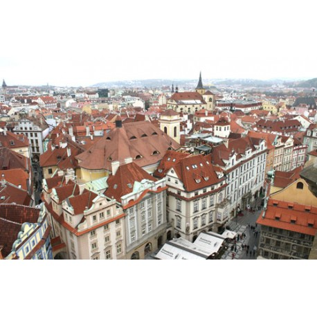 Beautiful Prague - 5N / 6D