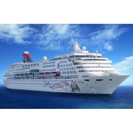 Singapore Cruise - 3N / 4D