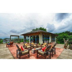 Paatlidun Safari Lodge, Corbett - 2N / 3D