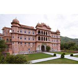 Patan Mahal, Kotputli