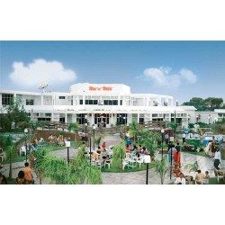 Wet 'N' Wild Resorts, Gurgaon
