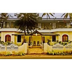 Banyan Tree Courtyard, Goa - 3N / 4D