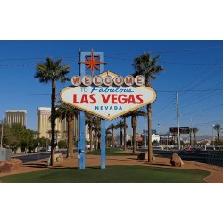 Las Vegas Magic - 5N / 6D