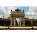 Explore Milan - 3N / 4D