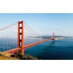Beautiful San Francisco - 5N / 6D