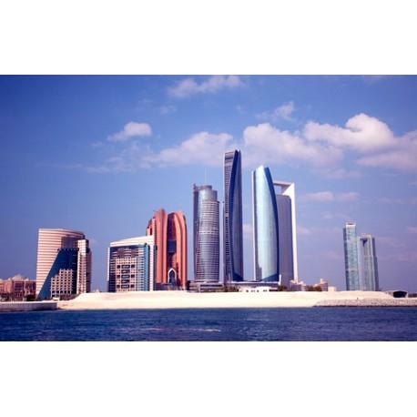 Abu Dhabi Delight - 3N / 4D