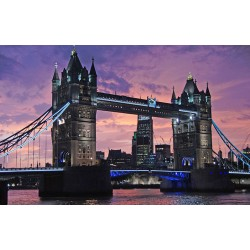 Beautiful London and Paris - 6N / 7D