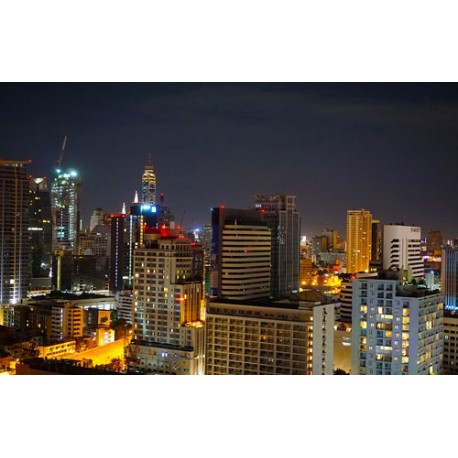 Discover Bangkok - 3N / 4D