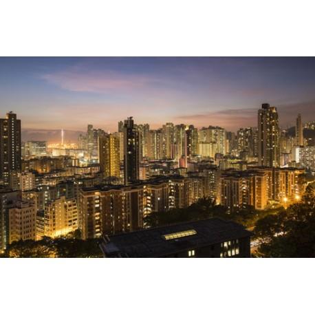Hong Kong Delight - 3N / 4D