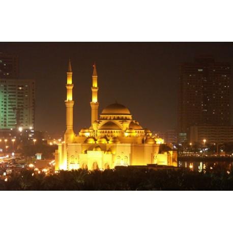 Dubai with Sharjah - 4N / 5D