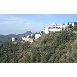 Dancing Leaves - A Sterling Resort, Mussoorie - 2N / 2D