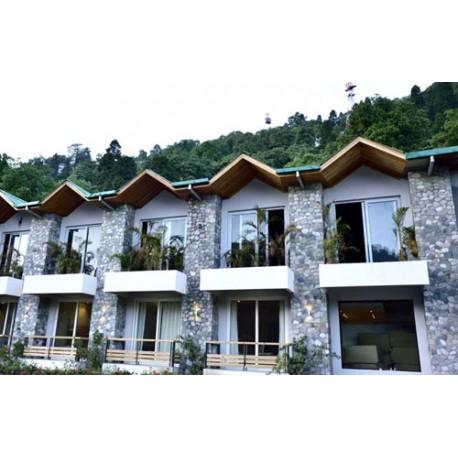 Season Resort, Nainital - 2N / 2D