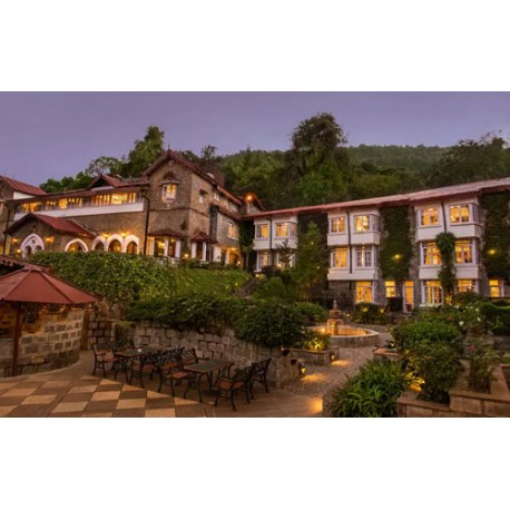 The Naini Retreat, Nainital - 2N / 2D