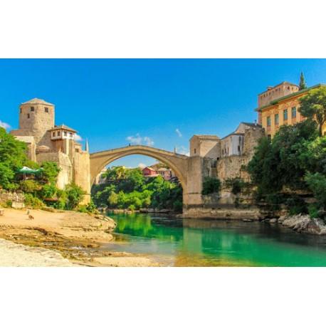 Discover Bosnia - 4N / 5D