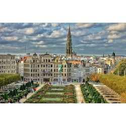 Belgium Delight - 4N / 5D