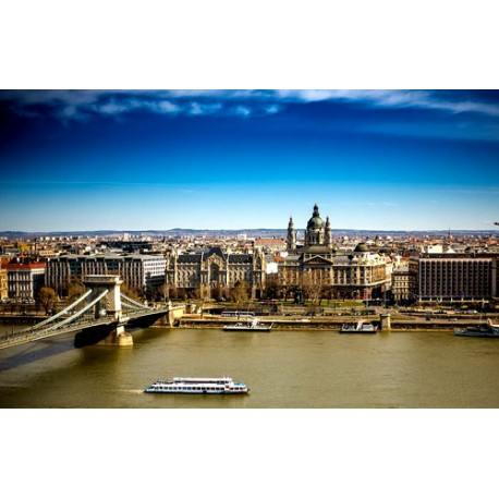 Discover Budapest - 3N / 4D