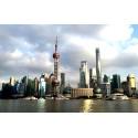 Simply Shanghai - 3N / 4D