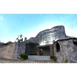 Brys Caves,Corbett - 2N / 3D