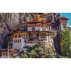 Magical Bhutan - 5N / 6D