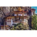 Magical Bhutan - 5N / 6D