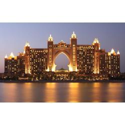 Dubai with Atlantis The Palm - 4N / 5D