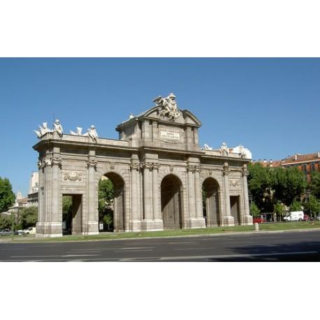 Discover Spain - 11N / 12D