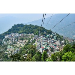 North East with Pelling - 6N / 7D